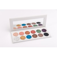 Paleta Beauty Rocsk 18g
